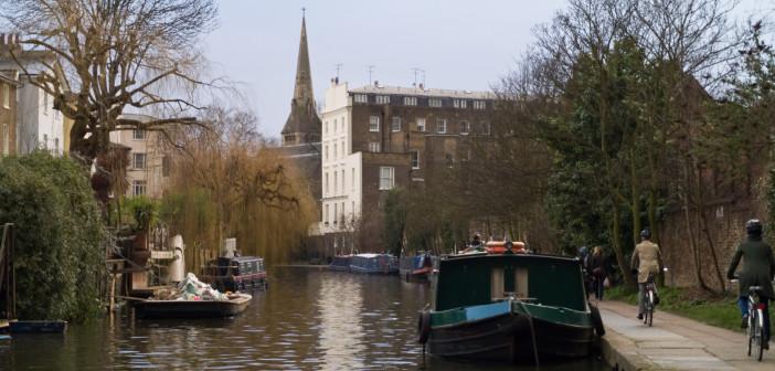 Towpath London