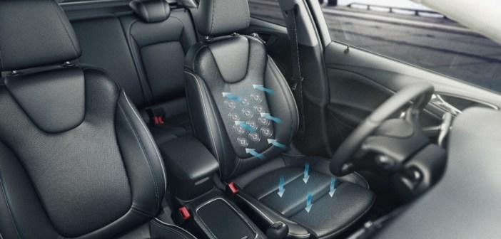 auto istmesoojendus ees