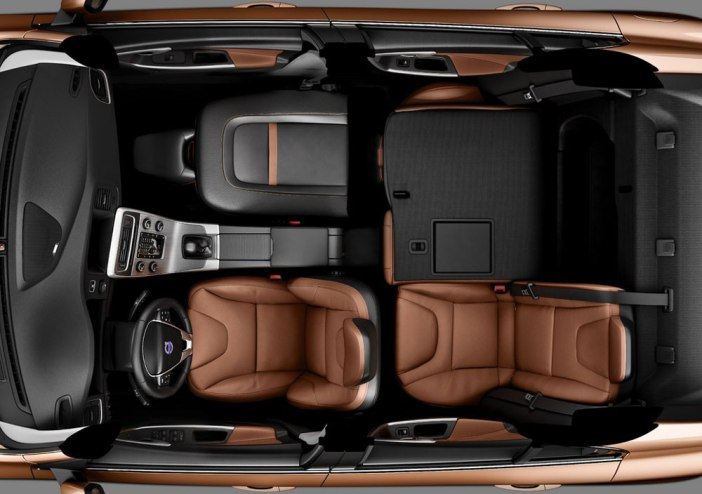Volvo-S60-seating-layout