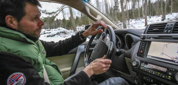 Spetsialist annab nõu: kuidas jälgida sõidukiirust nii, et tähelepanu ei hajuks?
