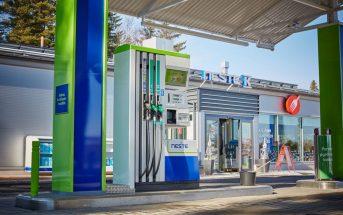 kütusekulu bensiiniliiter