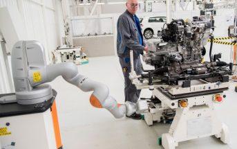 Volkswagen innovatsioon