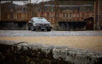 Universaalkerega Renault Talisman