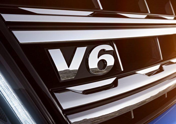 Amarok VW V6
