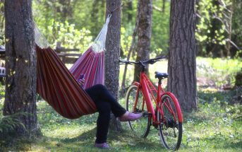 jalgrattasõit roheline kontor välikontor