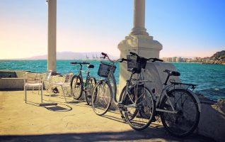 jalgratas rattalukk meri