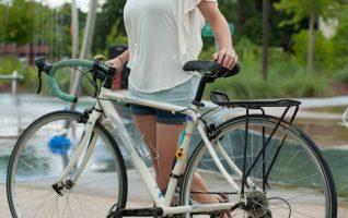 jalgratas lillevaas