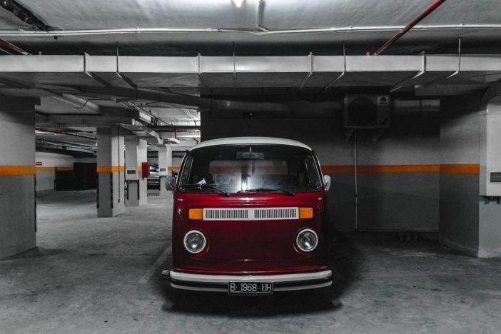VW hipibuss
