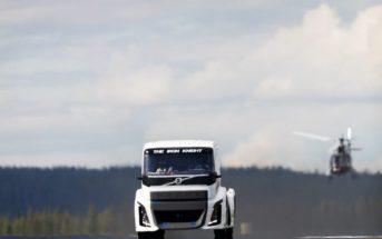 Volvo Iron Knight veok