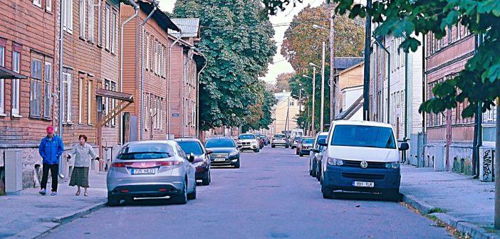 Taxify Basic: sõita lubatakse kuni 19 aastat vanade autodega ja see on seaduslik