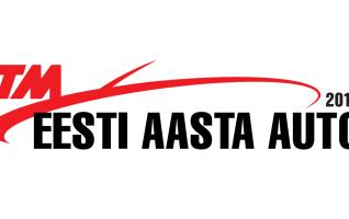 Eesti aasta auto