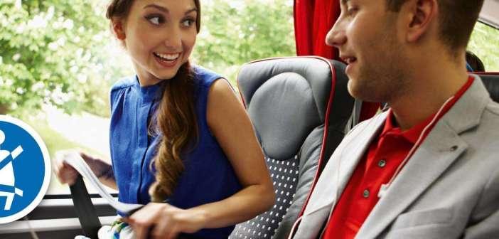 Bussisõidu ABC: kuidas saada tagasi bussi ununenud asjad?