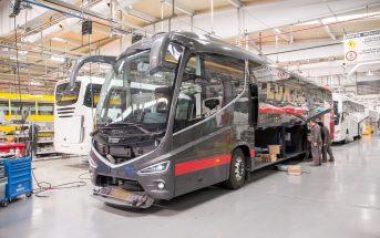 eesti moodne buss