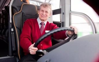 bussijuht