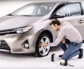 Autoomaniku ABC: kui tihti kontrollida rehvirõhku ja miks see oluline on?