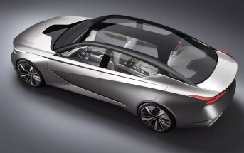 Nissan Leaf Vmotion