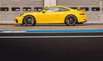 porsche 911 gt3 sportauto