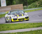 Raimo Kulli, kiireim eestlane Porschel: sel hooajal tahaks 24 tunni sõidult võitu