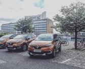 Uuenenud Renault Captur: mõistliku raha eest väga palju linnaautot!