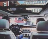 Uuring: ütle mulle, mis marki auto sul on, ja ma ütlen, kas oled liiklushuligaan