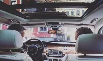 auto juht
