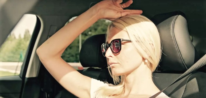 Autosõidu ABC: vaata videost, kuidas lihtsalt ja kiiresti leida roolis õige isteasend