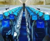 Lendamine mõnusamaks! Tudengid disainisid Nordicale mugavuslahendusi