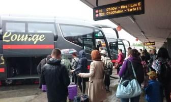 lux express bussipileti hind