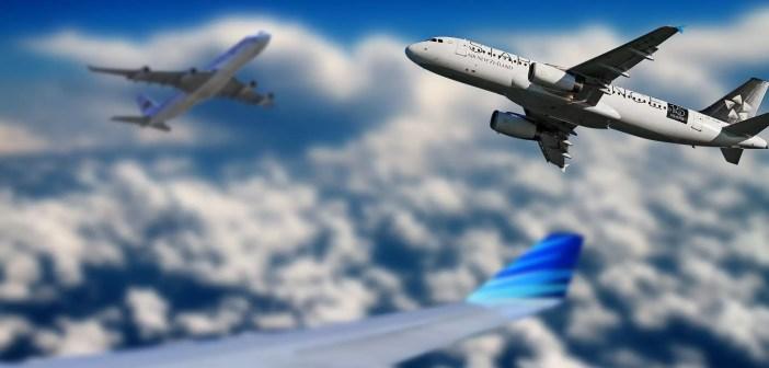 Professor David Suzuki: lennunduse mõju kliimamuutusele on suur ka tulevikus