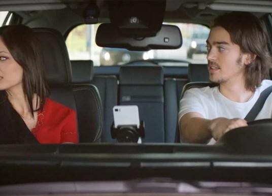 Toyota äpp tekitab noortele roolimobiilikutele ridamisi piinlikke olukordi