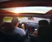 Autosõidu ABC: kevadine päike on kohal, tee oma auto klaasid puhtaks!