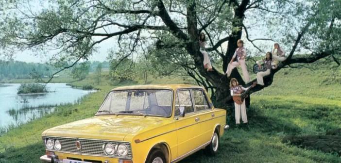 Kõnekas autoajalugu: Nõukogudemaa seitse kõige ihaldusväärsemat sõidukit