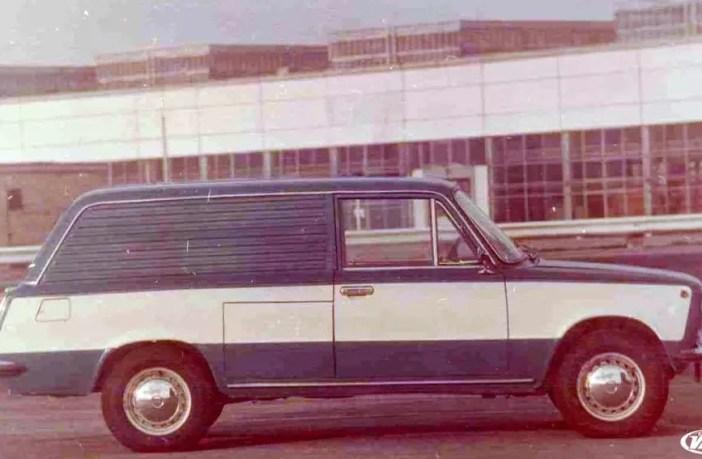 vaz-2801