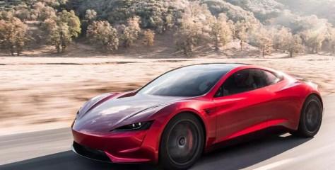 Eesti Tesla-esientusiast Mario Kadastik: meile tuleb vähemalt üks Tesla Roadster!