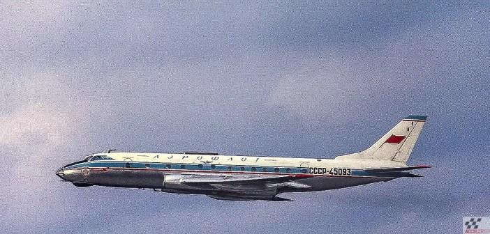 Põnev ajalugu: Tallinn-Moskva reisilennuki imeline maandumine Neeva jõel