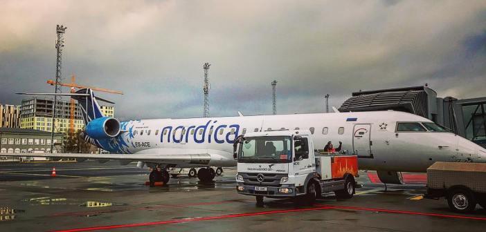 Nordica hakkab suvel lendama Air Serbiale, üks lennuk jääb Belgradi ankrusse