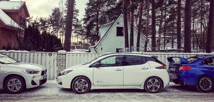 Elektriautode ostutoetuse meetme tulevik on täna veel ebaselge