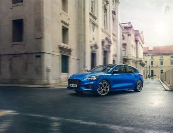 Neljanda generatsiooni Ford Focus: isejuhtiv auto pole enam kaugel