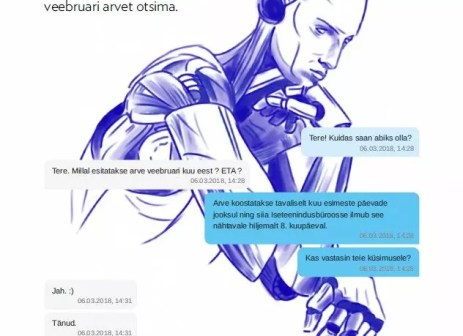 vestlusrobot