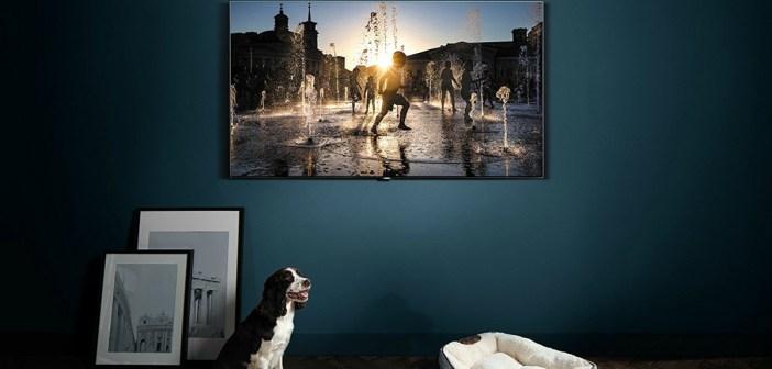 Uuring: eestlased eelistavad hiigelsuure ekraaniga tuntud brändi telerit