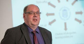 Keskkonnateadlane Erik Puura: kuidas mõõta ülikooli?