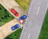 Liiklusjärelevalvekeskus annab ülesande, sina lahenda! Esimene vastus