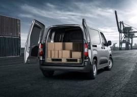 Hannoveri tarbesõidukite mess 2018: Aasta Kaubik on Peugeot Partner ja selle sõsarmudelid