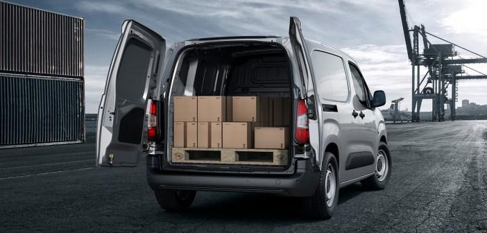 Hannoveri tarbesõidukite mess 2018: Aasta Kaubik on Peugeot Partner