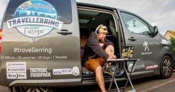 Häštäg #travellerring vlogi: 600 kilomeetrit päevas ja natuke šokolaadi
