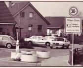 14. november 1983: kehtestati esimene 30 km/h kiirusepiirang Euroopas