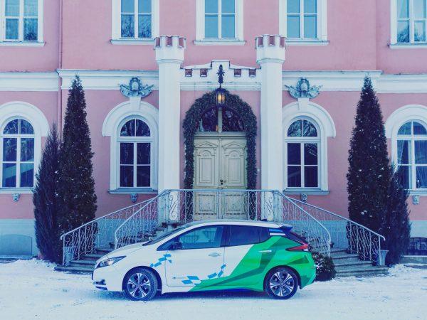 3178c8ca2c9 Eestis on miljoni elaniku kohta ligi 1000 elektriautot ent nende järelturg  on üsna kesine. AUTO.RIA.com analüüsis Baltimaade, Valgevene ja Ukraina  suurte ...