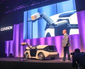 Cleveroni robotkuller – olemuselt nutikas elektriauto. Ja see on Eestis ehitatud!