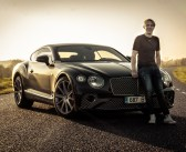 VIDEO Bentley Continental GT – ebaloogiliselt väle tümpsa