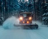 VIDEO Talvine teehooldus lähivaates: võimsad ja imeilusad kaadrid Eestimaa talves